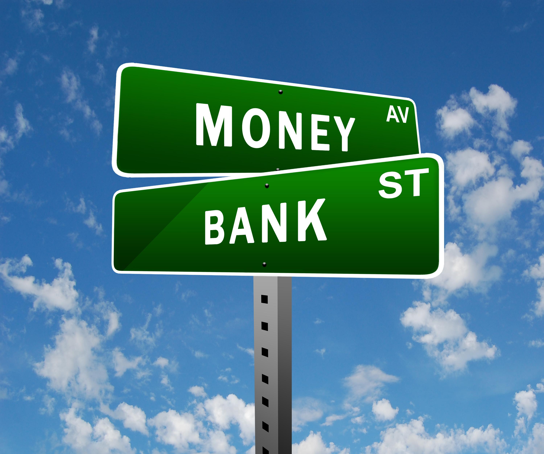 geld bank