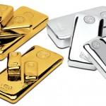 Online beleggen in goud of zilver?
