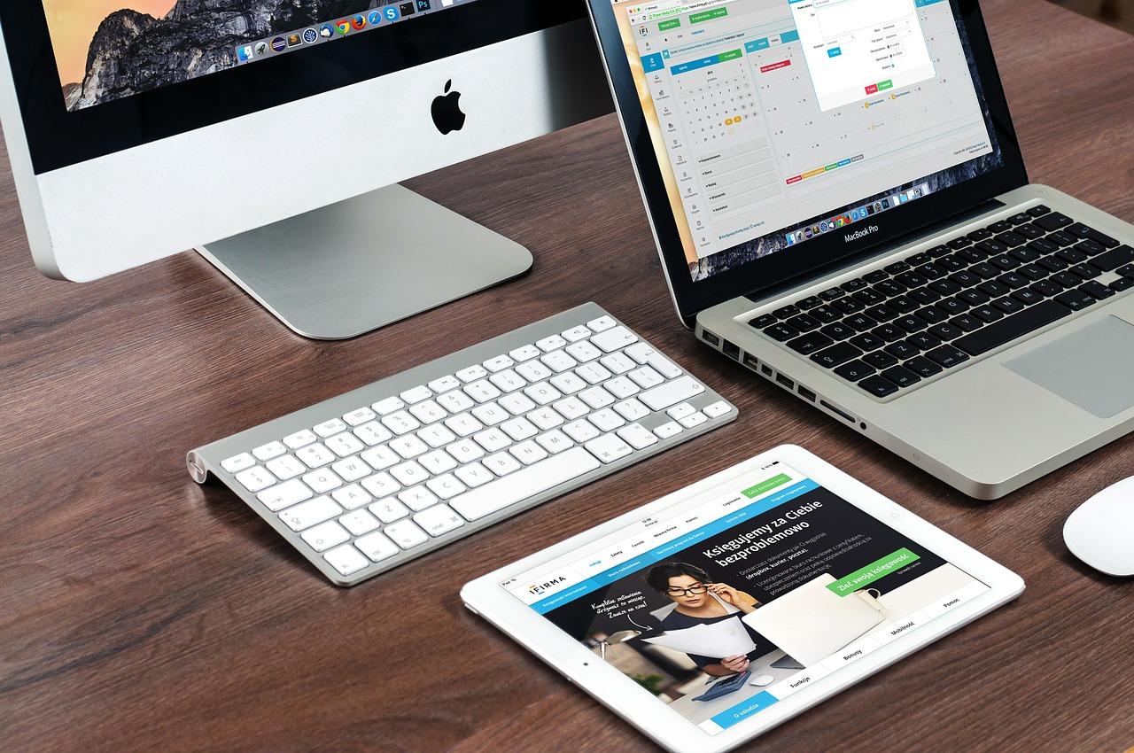 Lenen voor een macbook of accessoires
