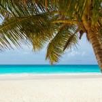 geld lenen voor vakantie naar het strand