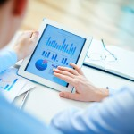© Shutterstock - Geldreserves vergelijken