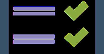 CKP checklist